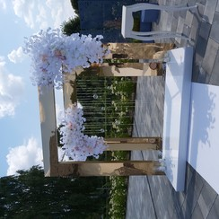 Jasmine Fleur - декоратор, флорист в Житомире - фото 2