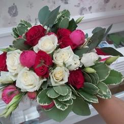 Jasmine Fleur - декоратор, флорист в Житомире - фото 4