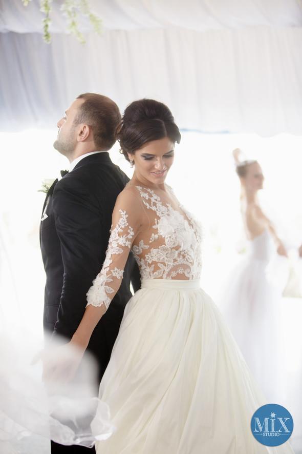 свадебный банкет - фото №6
