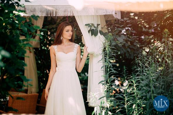 Свадебный рассвет - фото №9