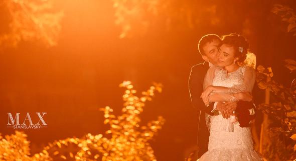 Свадебная осень 2015 - фото №12