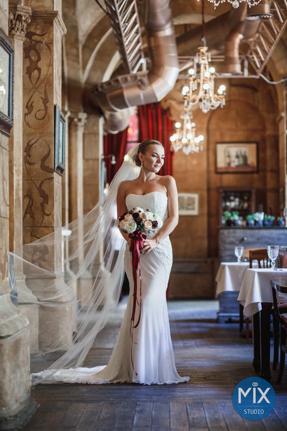 Свадьба 2015 - фото №2