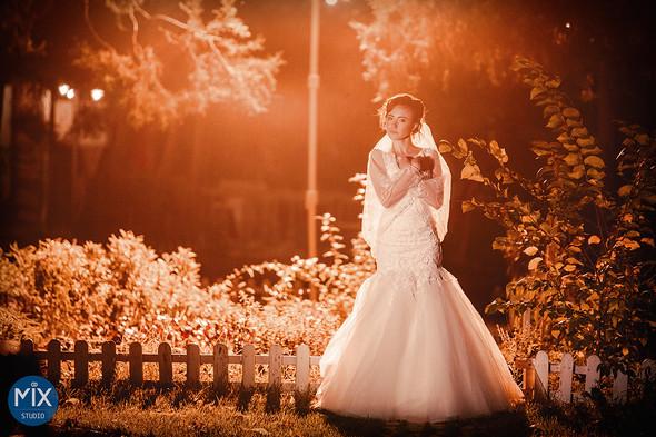 Свадебная осень 2015 - фото №10