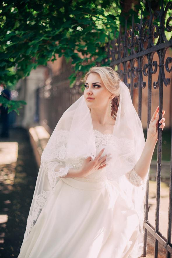 wedding foto - фото №7