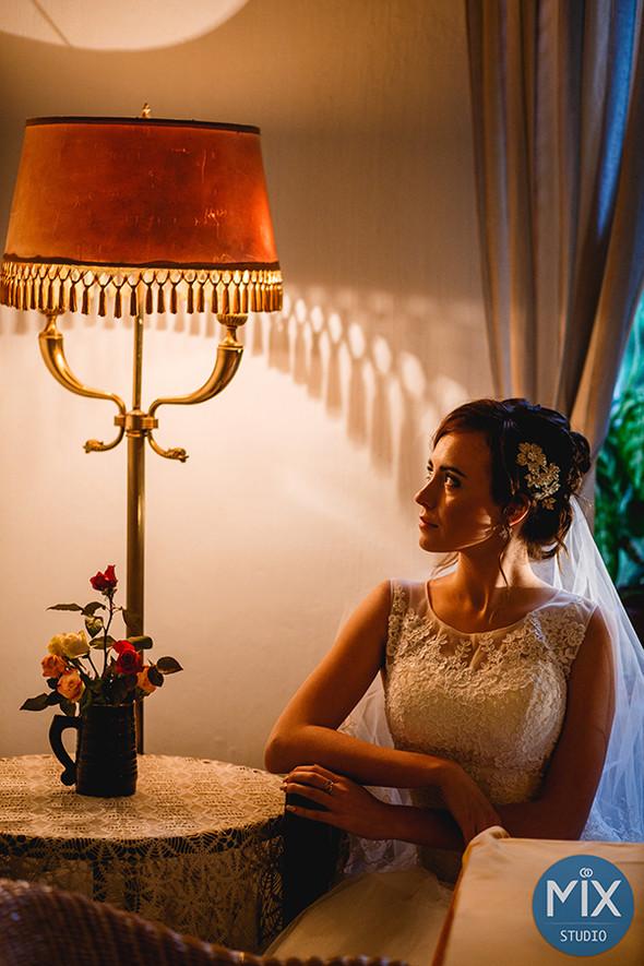 Свадебная осень 2015 - фото №8