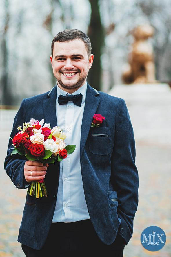 Свадьба 2016  - фото №10