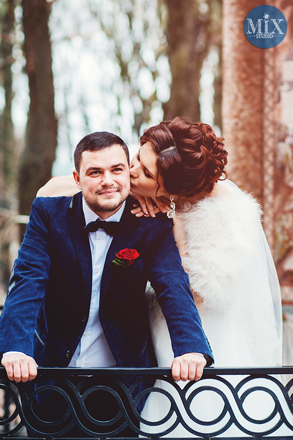 Свадьба 2016  - фото №1