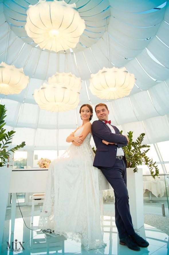 Свадьба 2017 - фото №13