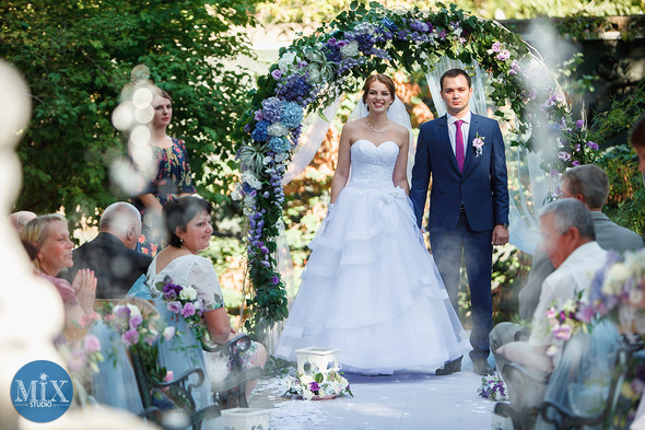 wedding 2015 Odessa - фото №2