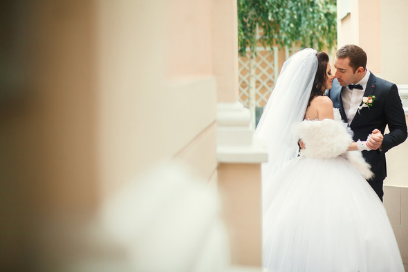 Свадебное фото 2015 - фото №11
