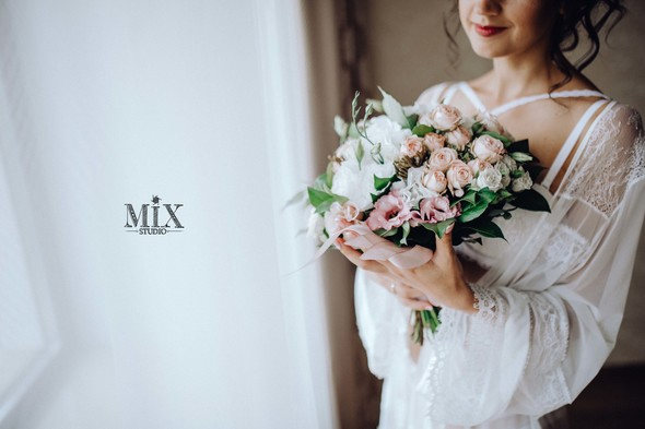 Свадьба 2018 - фото №2