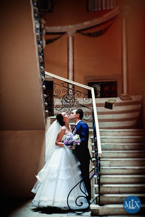 wedding 2015 Odessa - фото №5