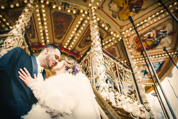 2016 02 20 wedding - фото №13