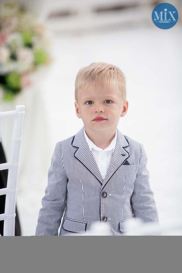 свадебный банкет - фото №1