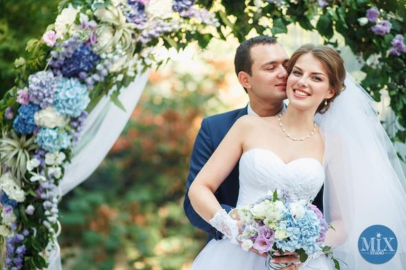 wedding 2015 Odessa - фото №3