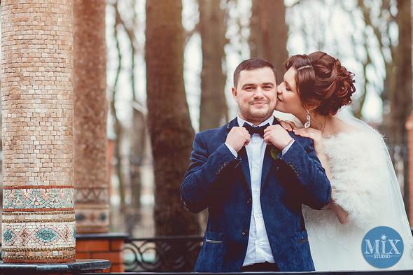 Свадьба 2016  - фото №2