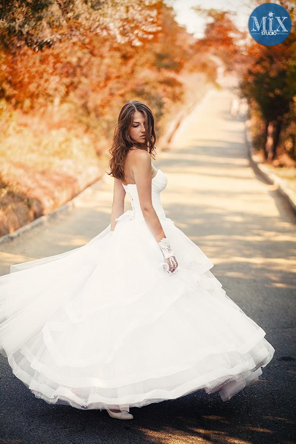 wedding 2015 Odessa - фото №11