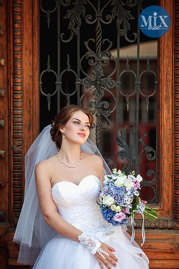 wedding 2015 Odessa - фото №4