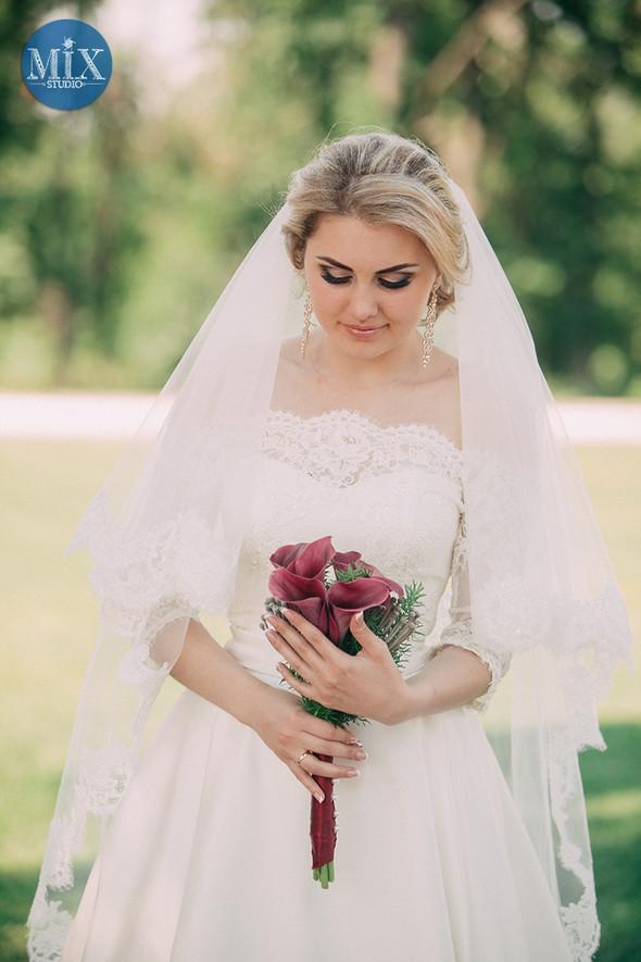 wedding foto - фото №5