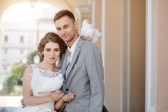Свадьба 2017 - фото №10