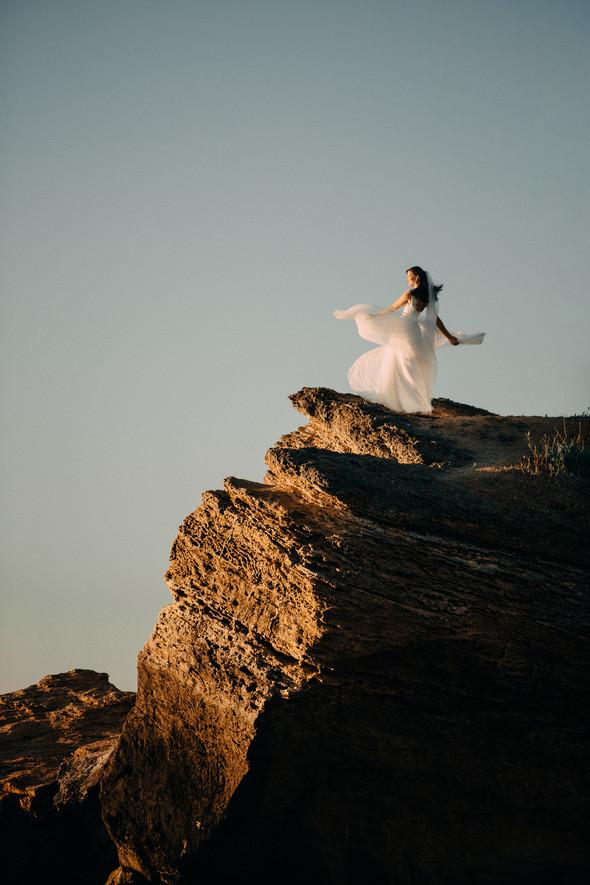 Свадебный рассвет - фото №10