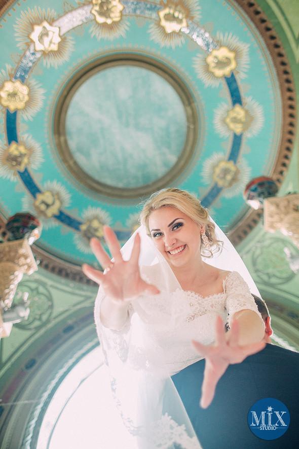 wedding foto - фото №4