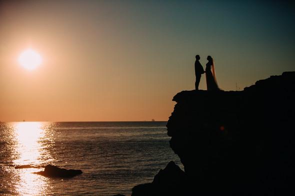 Свадебный рассвет - фото №11