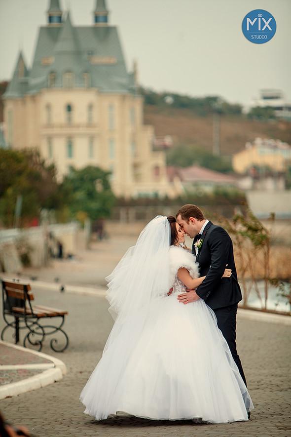 Свадебное фото 2015 - фото №9