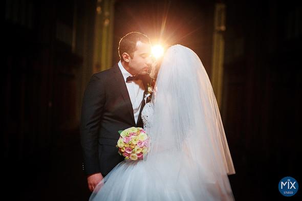 Свадебное фото 2015 - фото №4