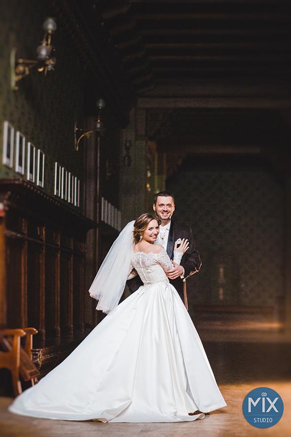 2016 02 20 wedding - фото №2