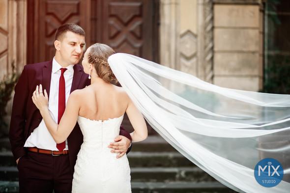Свадьба 2015 - фото №3
