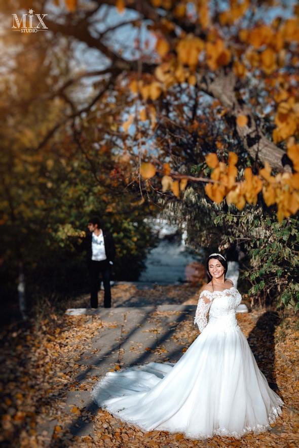 Свадьба 2018 - фото №8