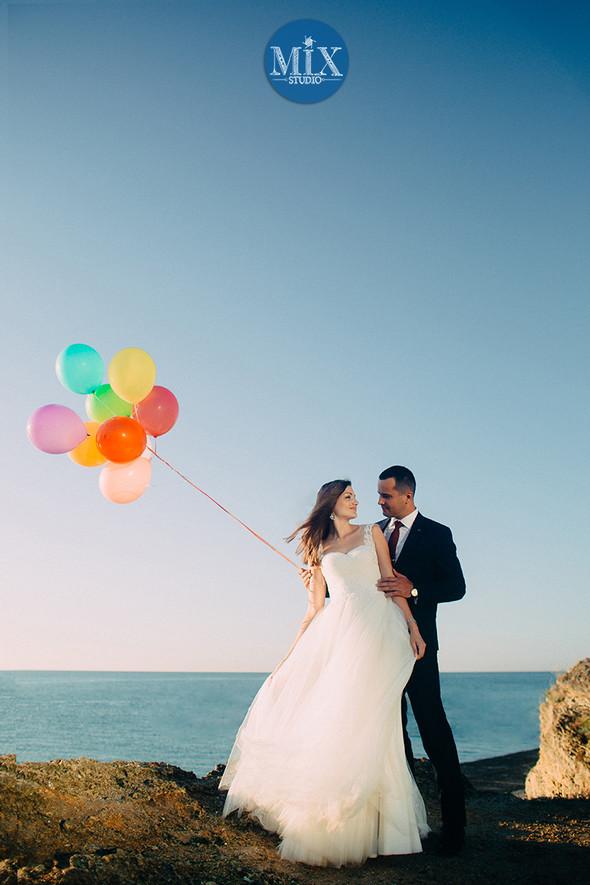 Свадебный рассвет - фото №5