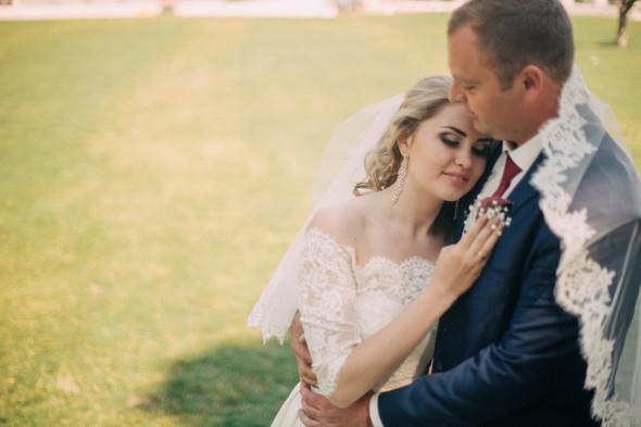 wedding foto - фото №8