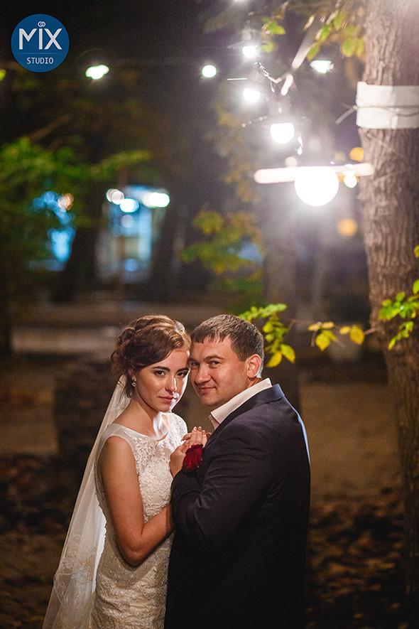 Свадебная осень 2015 - фото №9