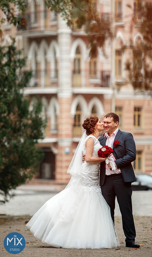 Свадебная осень 2015 - фото №4