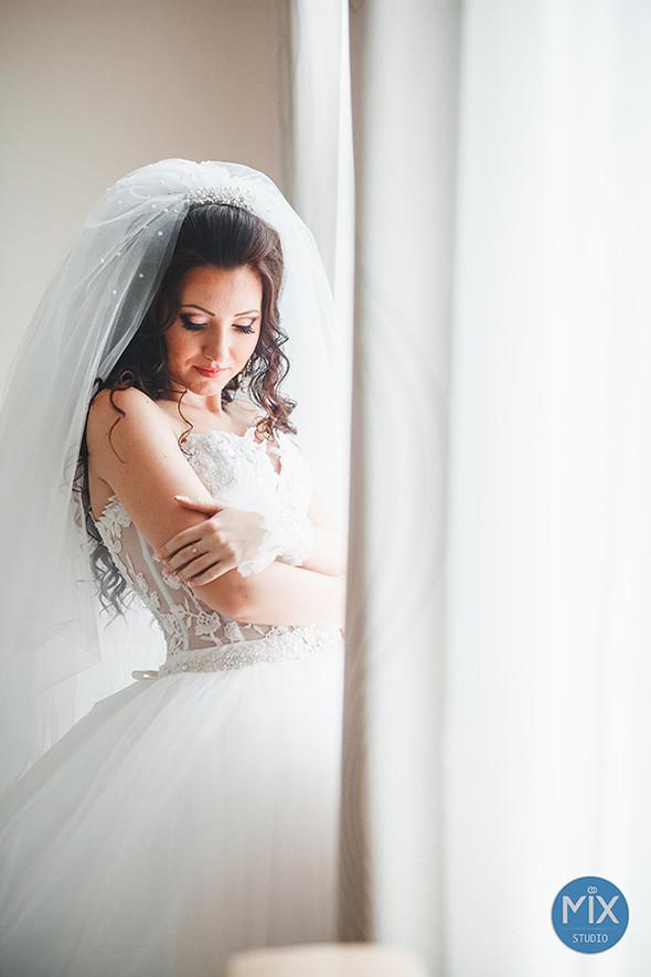 Свадебное фото 2015 - фото №2