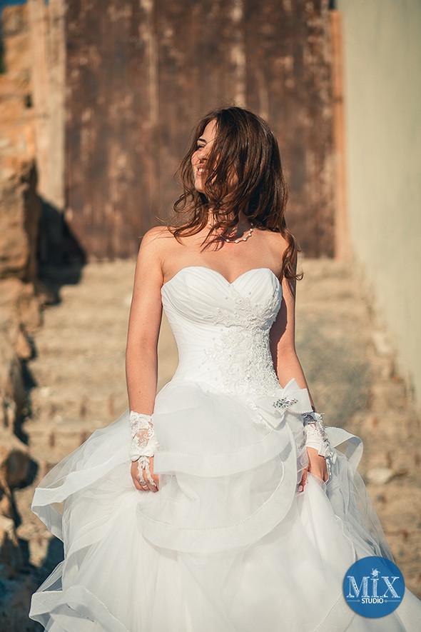 wedding 2015 Odessa - фото №10
