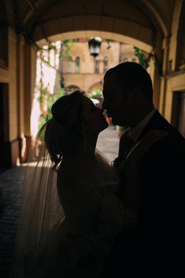 wedding foto - фото №9