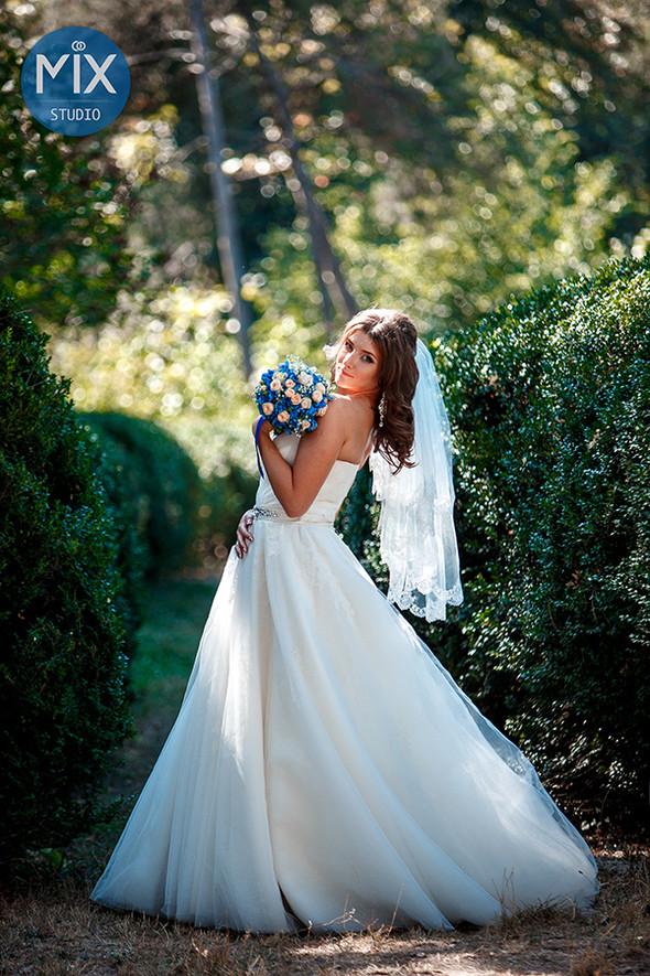 Свадьба 2015  - фото №8