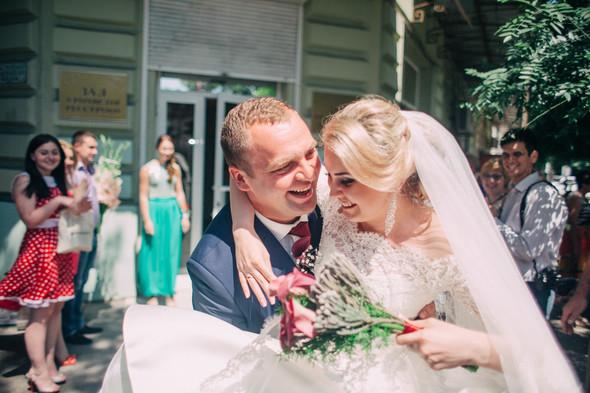 wedding foto - фото №12