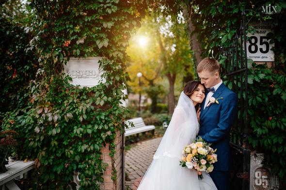 Свадебное фото 2017 - фото №5