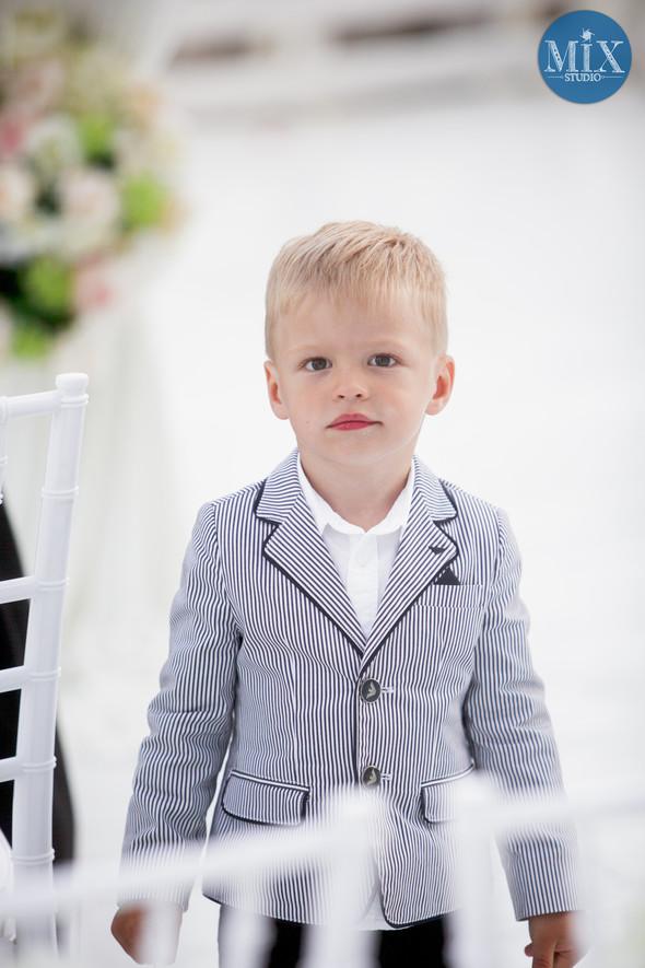 свадебный банкет - фото №2