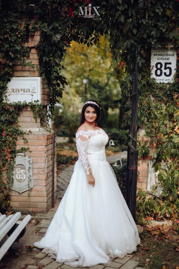 Свадьба 2018 - фото №3
