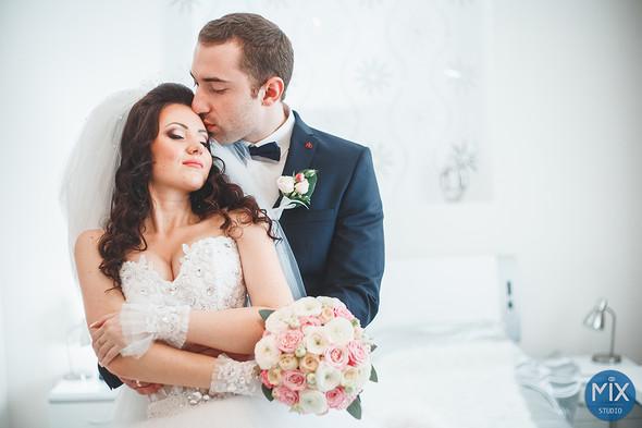 Свадебное фото 2015 - фото №1