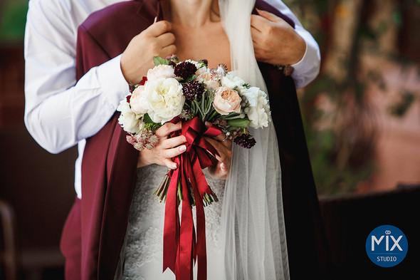 Свадьба 2015 - фото №6