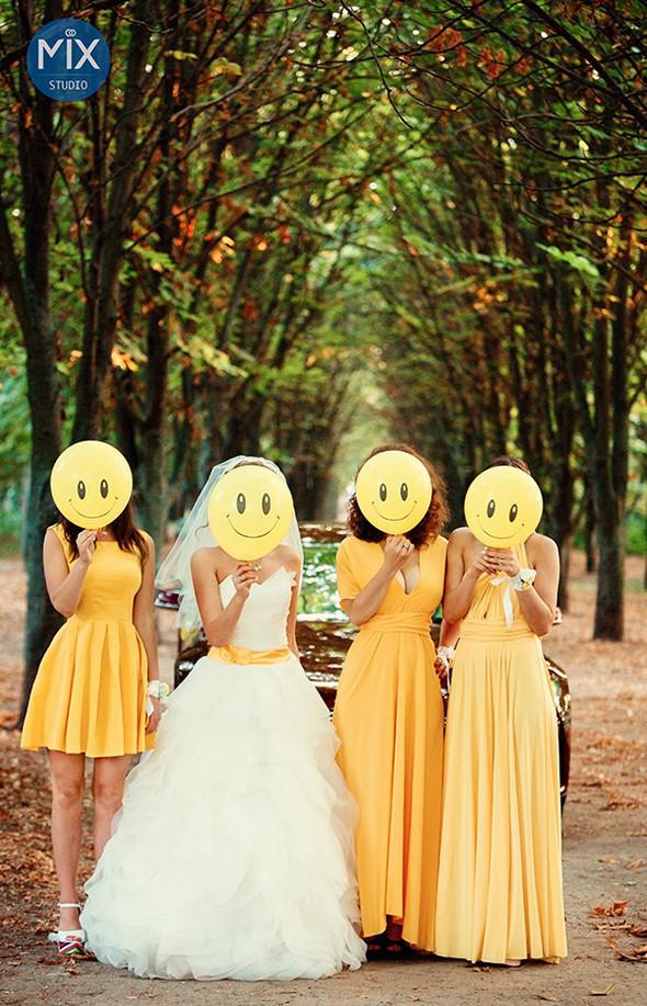 Желтое настроение) 2015 - фото №10