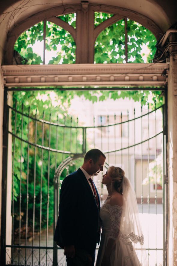 wedding foto - фото №11