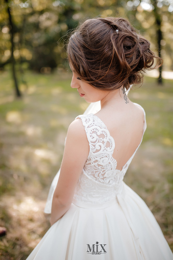Свадьба 2017 - фото №6