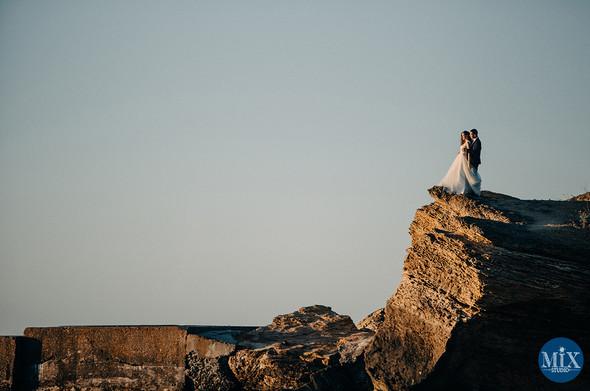 Свадебный рассвет - фото №2
